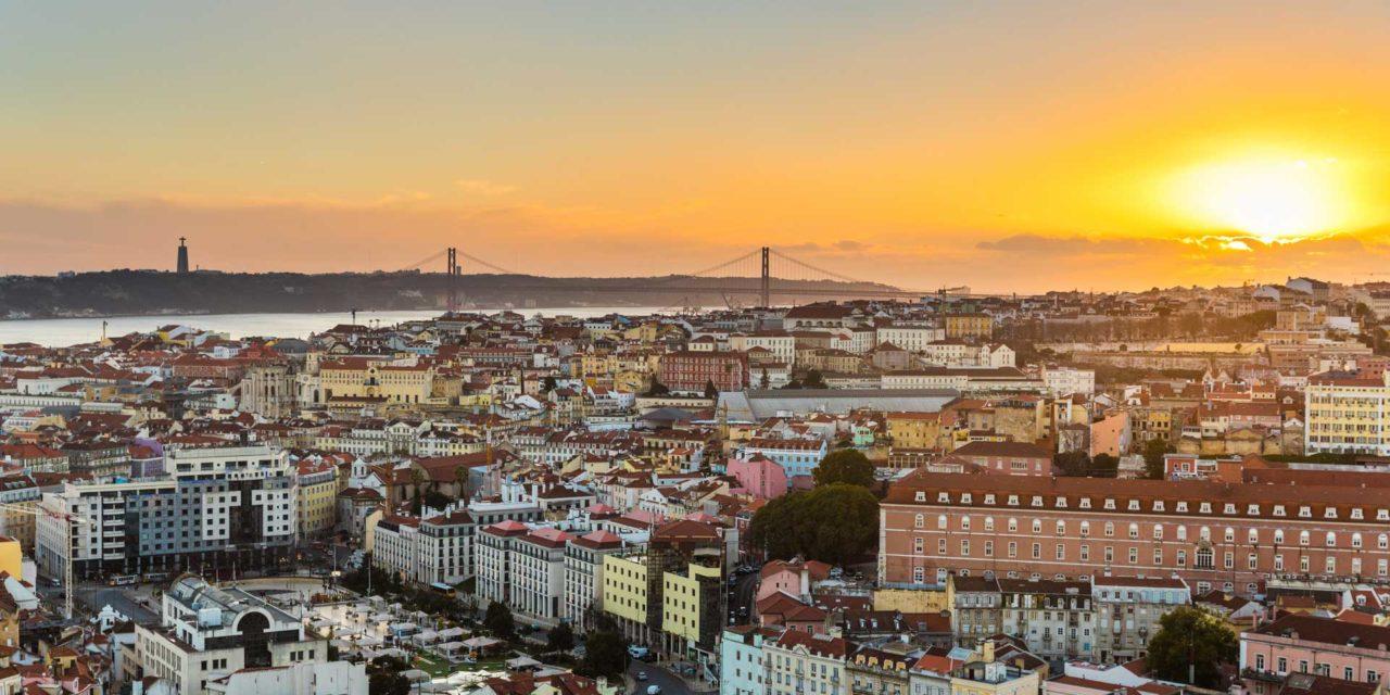 Portugal ainda é um bom destino para se mudar