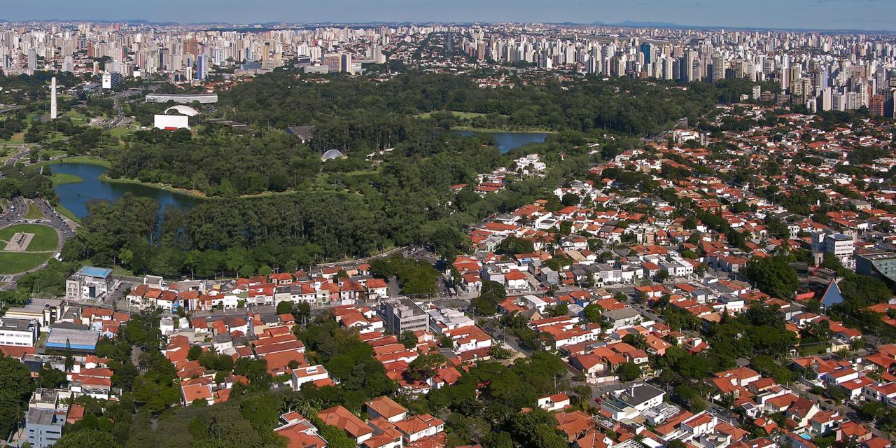 Bairros Tombados – Oásis Urbanos – Os Melhores Lugares Para Morar Em São Paulo.