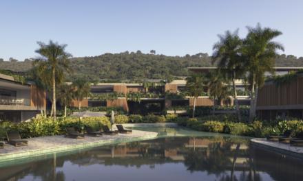 IMÓVEIS DE  Luxo em Floripa,  sÃo destaque na Imóvel A Luxury Homes, empresa do Grupo Lopes.